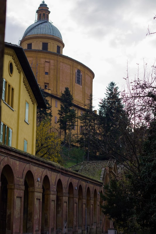 Bologna - San Luca Basilica