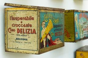 Gelato Museum Carpigiani Bologna