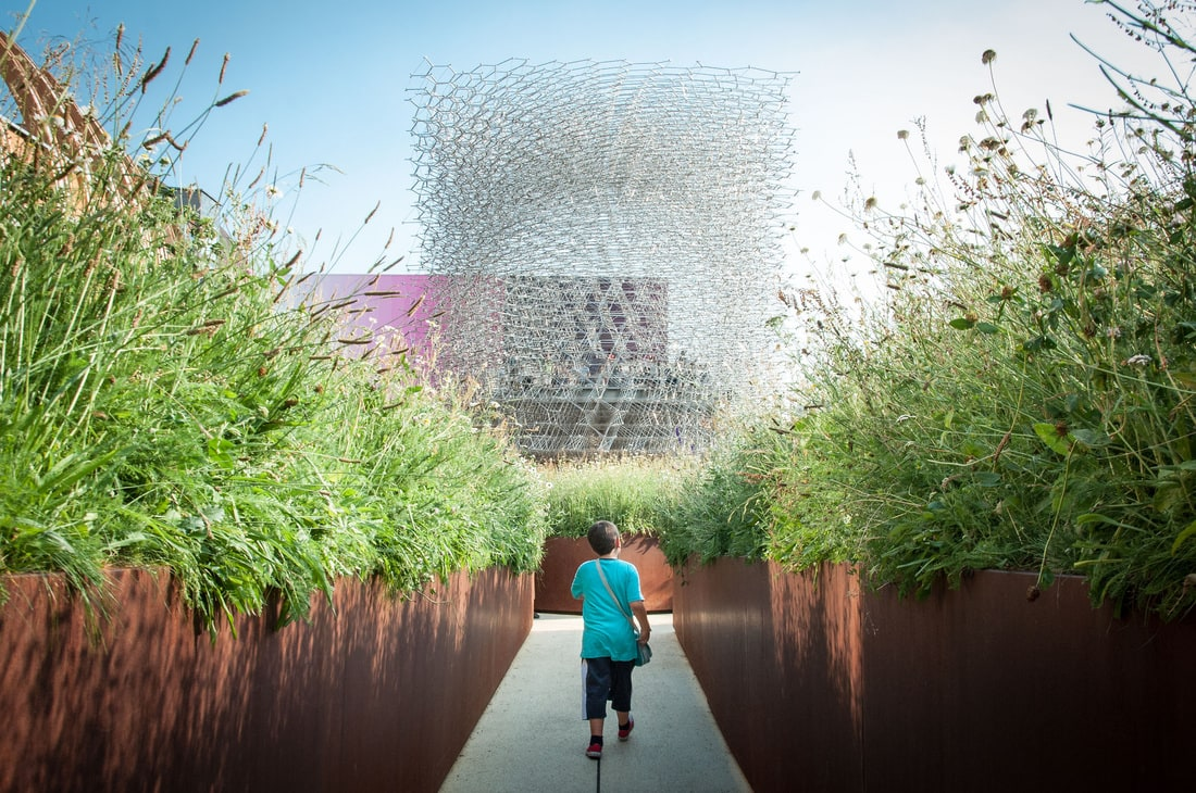 Expo 2015 - UK Pavilion