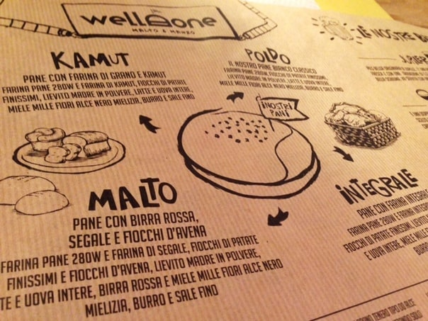 Photo of Well Done menu