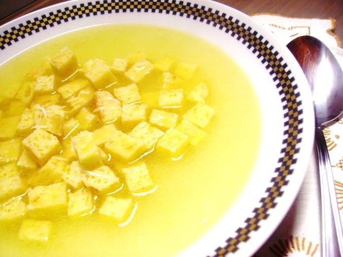 Photo of Zuppa Imperiale