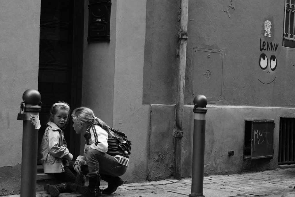 Bologna street photography