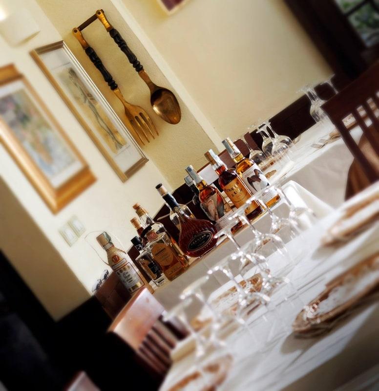 Da Sandro Al Navile restaurant Bologna
