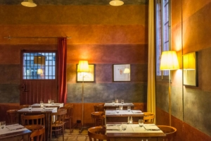 Romantic restaurants in bologna - Casa Monica