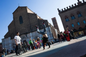 Best time to visit Bologna - Spring