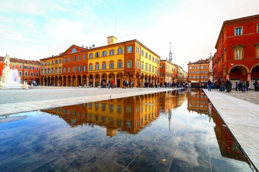 Day trip from Bologna - Modena