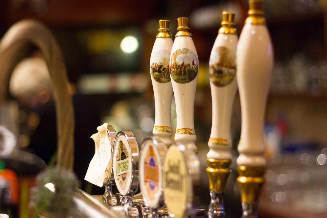 Bar Senza Nome Bologna - Beers