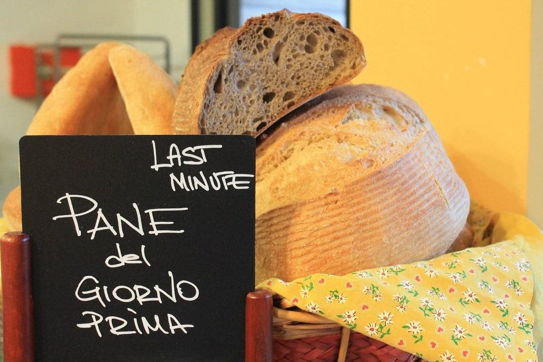 Best bakery in Bologna
