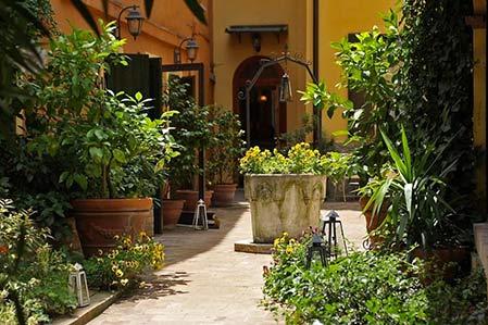 Hotel in Bologna