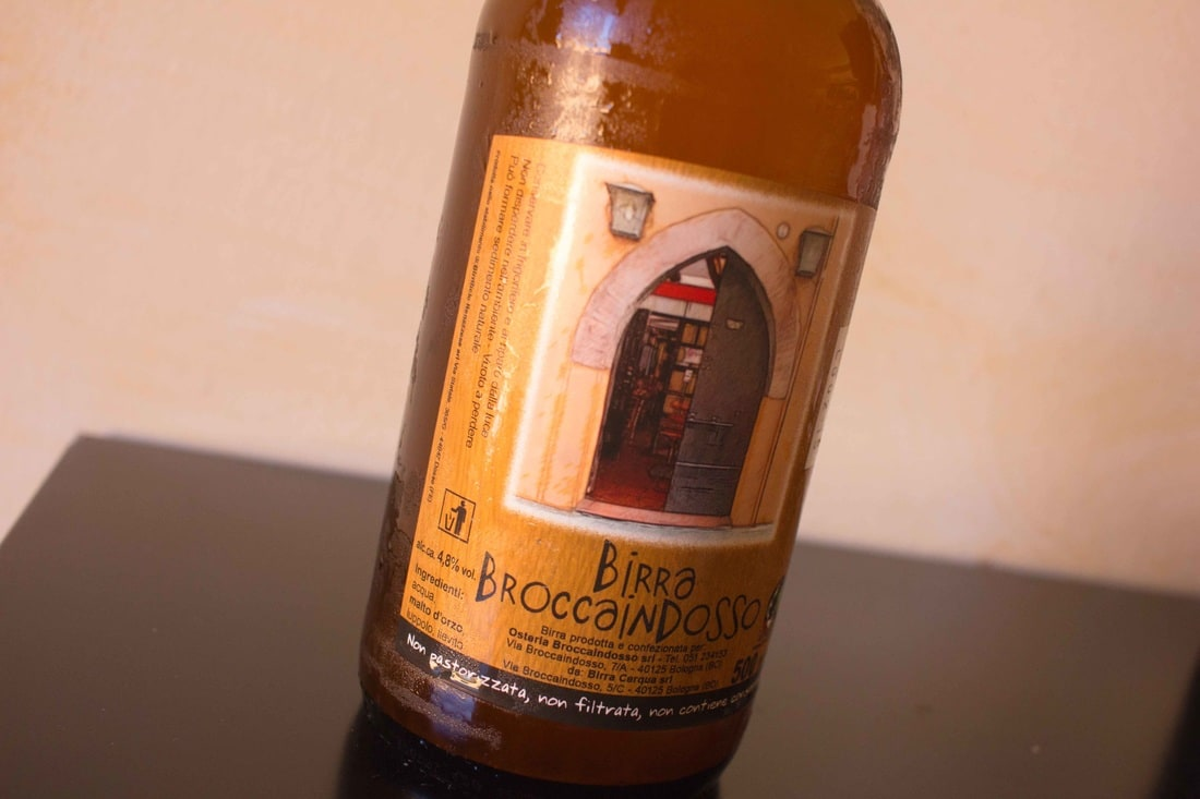 Craft beer Bologna - Birra Cerqua