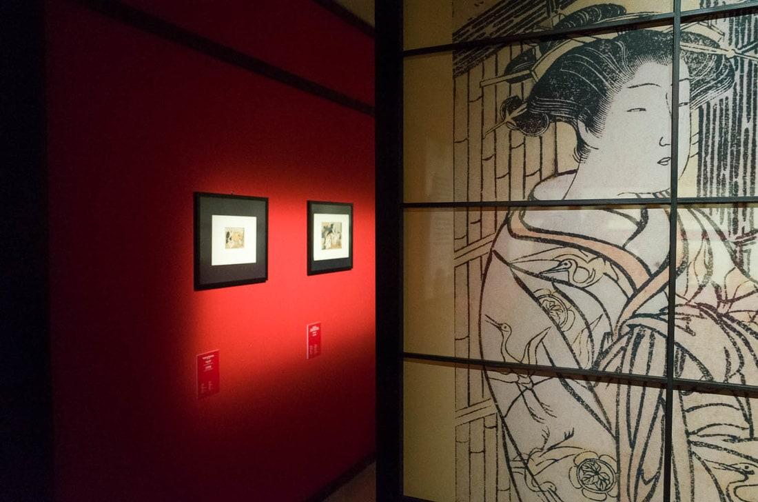 Bologna art exhibition 2018 - Giappone