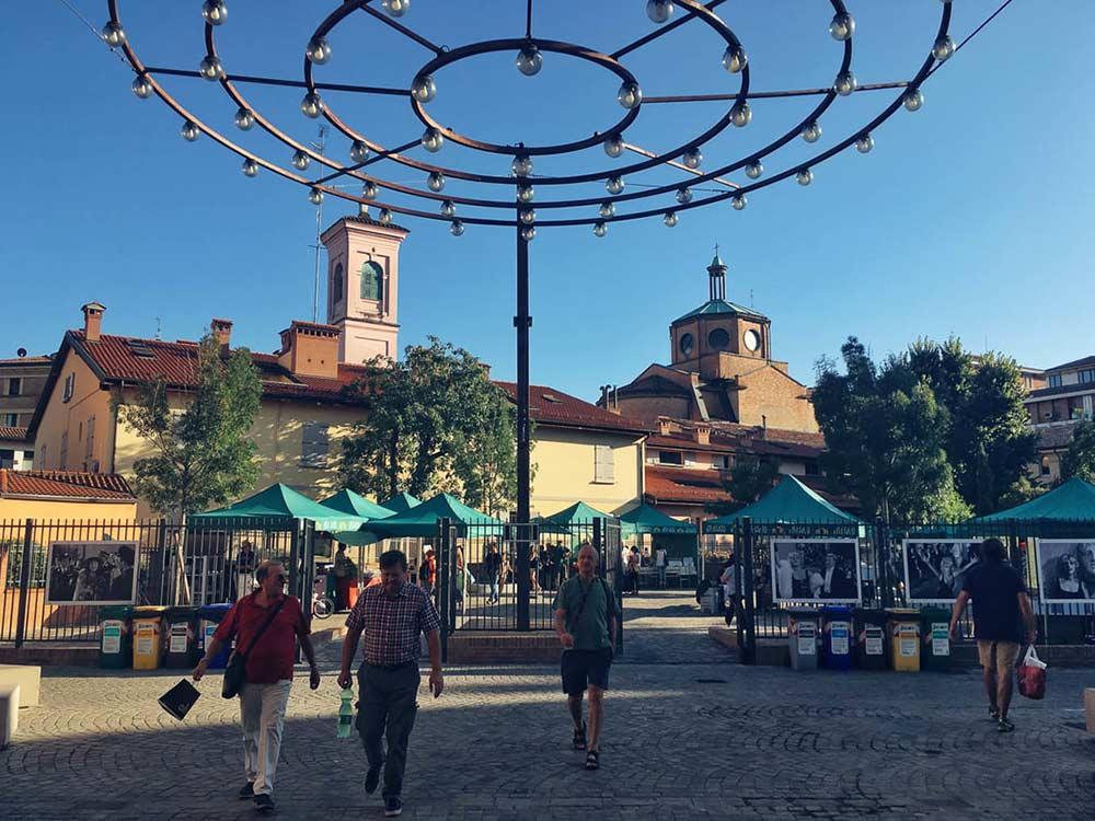 Bologna Food Markets - Mercato Ritrovato
