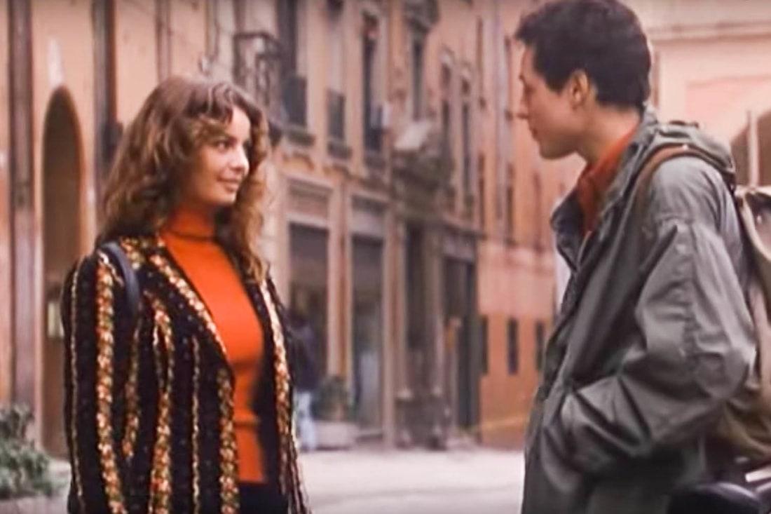 Bologna movie - Jack Frusciante è uscito dal gruppo