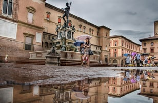 5 things to do in Bologna when it rains
