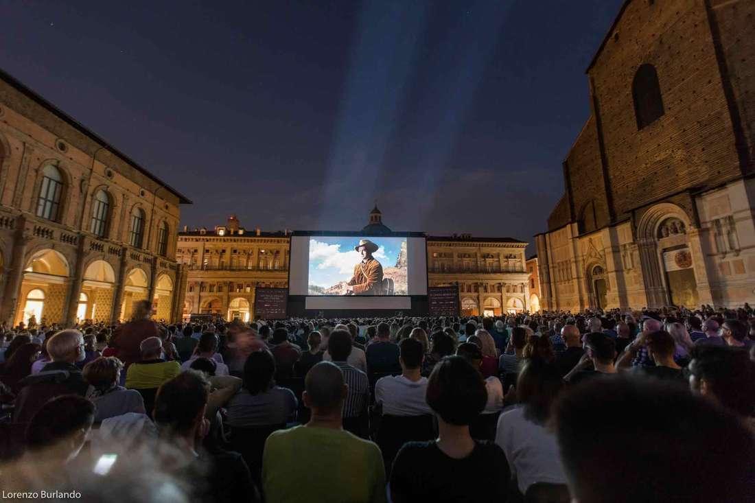 Summer in Bologna - Sotto le stelle del cinema in Piazza Maggiore