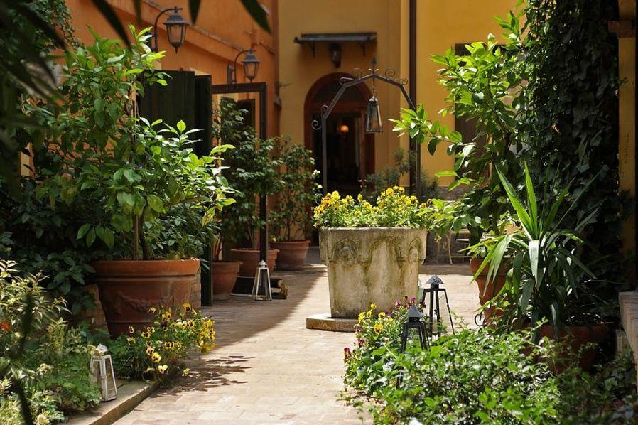 Hotel in Bologna - Hotel Porta San Mamolo