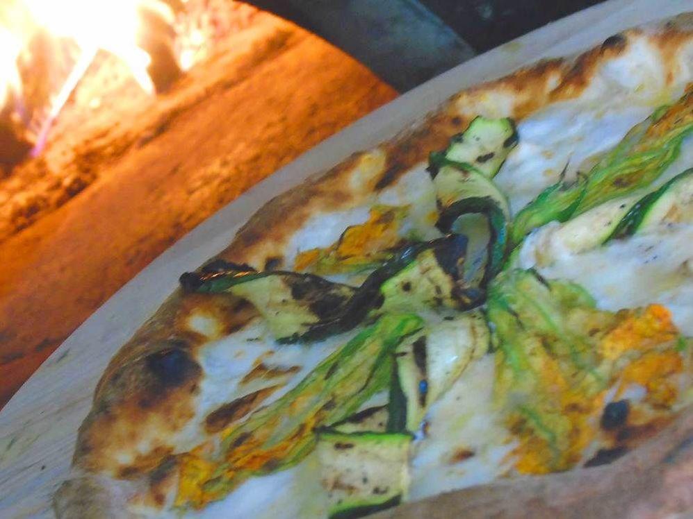 Best pizza Bologna - La Verace