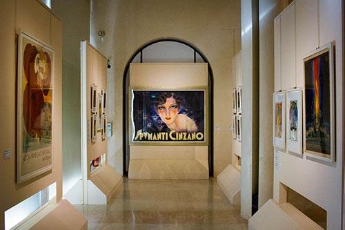 Best museums in Emilia Romagna - Fondazione Magnani Rocca
