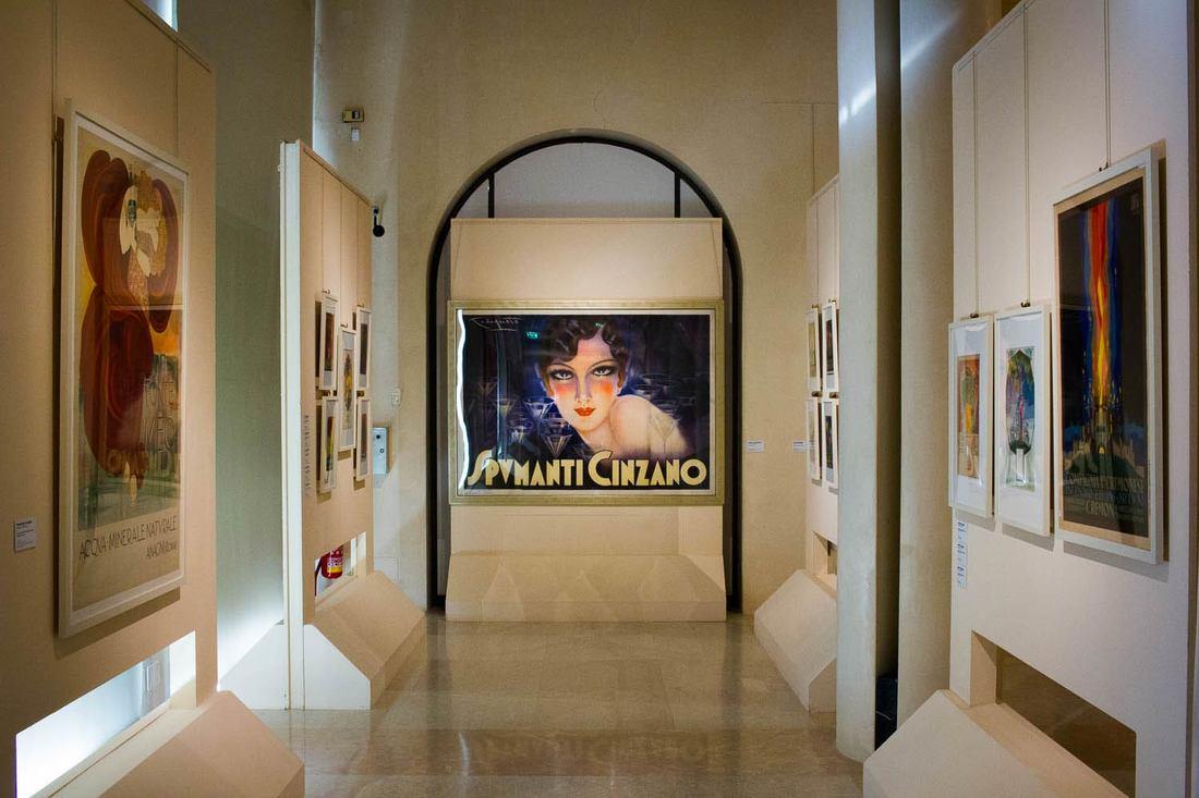Museum in Emilia Romagna - Fondazione Magnani Rocca
