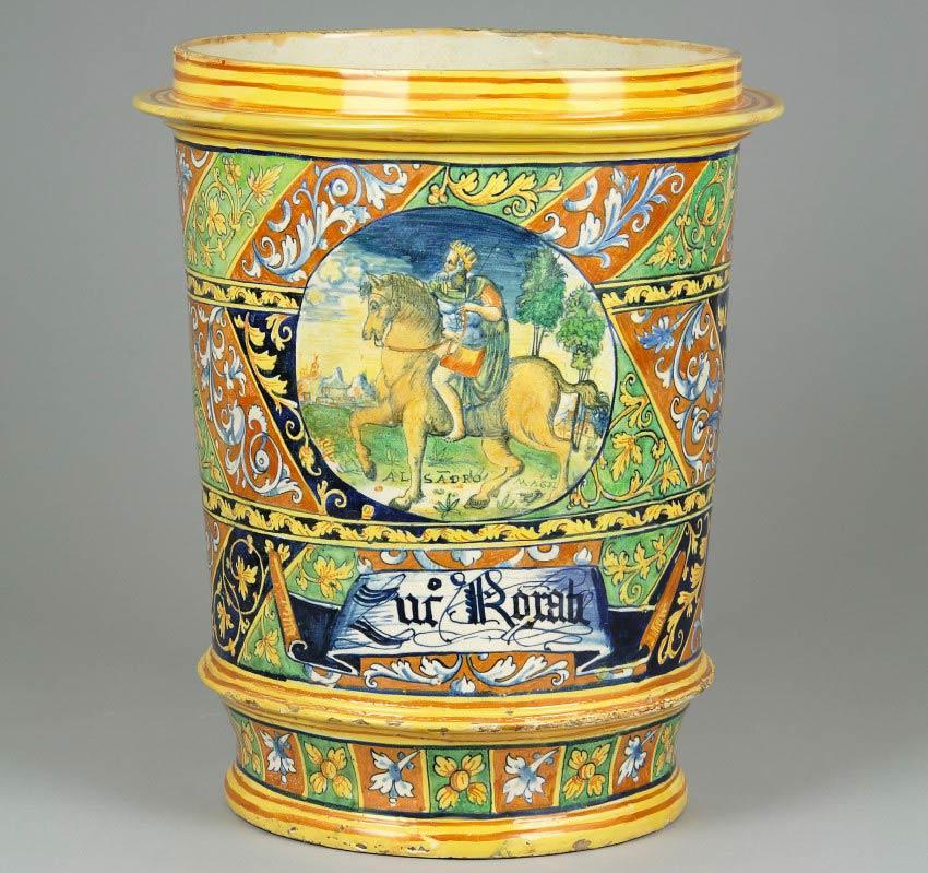 Museum in Emilia Romagna - Museo internazionale delle ceramiche