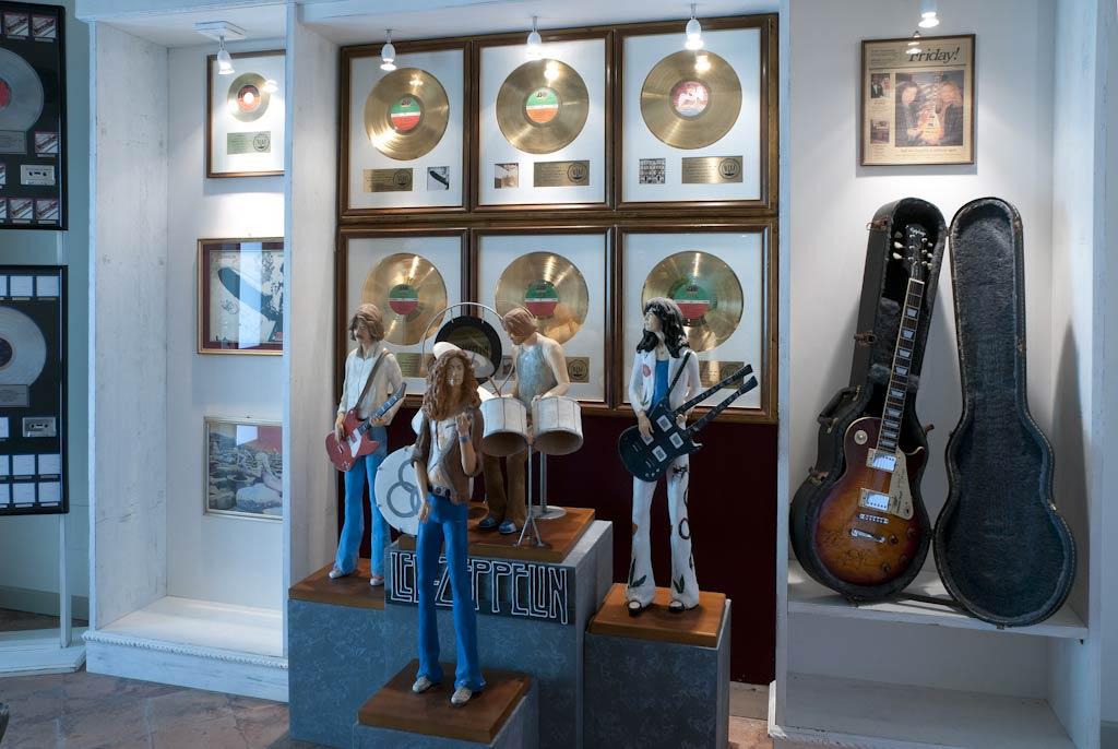 Museum in Emilia Romagna - Museo del disco d'epoca