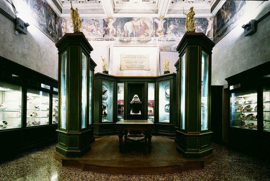 Museum in Emilia Romagna - Museo di Palazzo Poggi