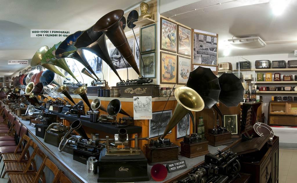 Museum in Emilia Romagna - Museo Pelagalli