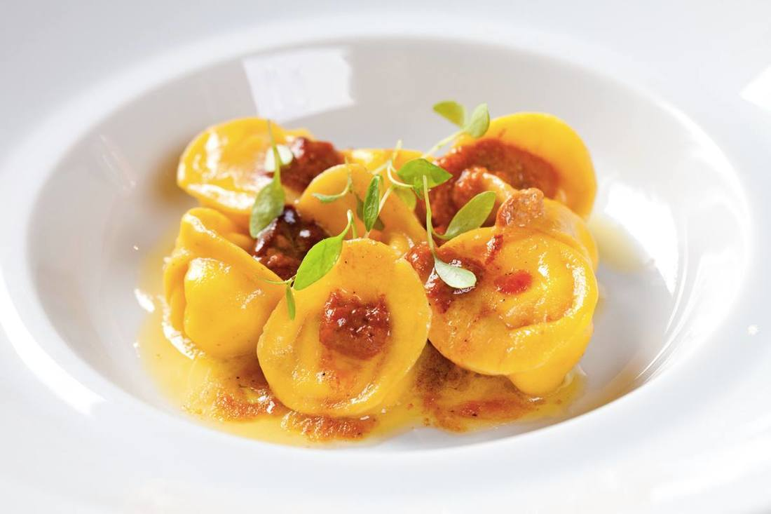 Michelin restaurants Bologna - Ristorante Marconi