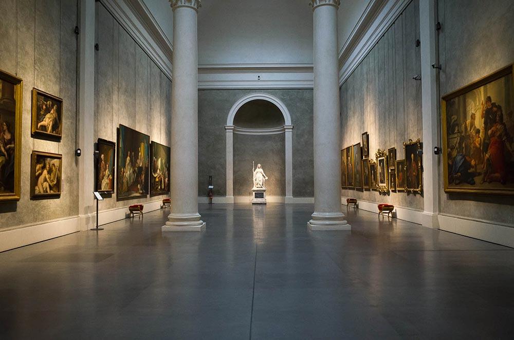 Parma - Pilotta Museum