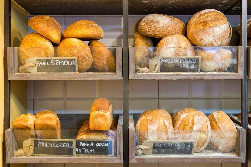 Bakery in Bologna - Molino Urbano