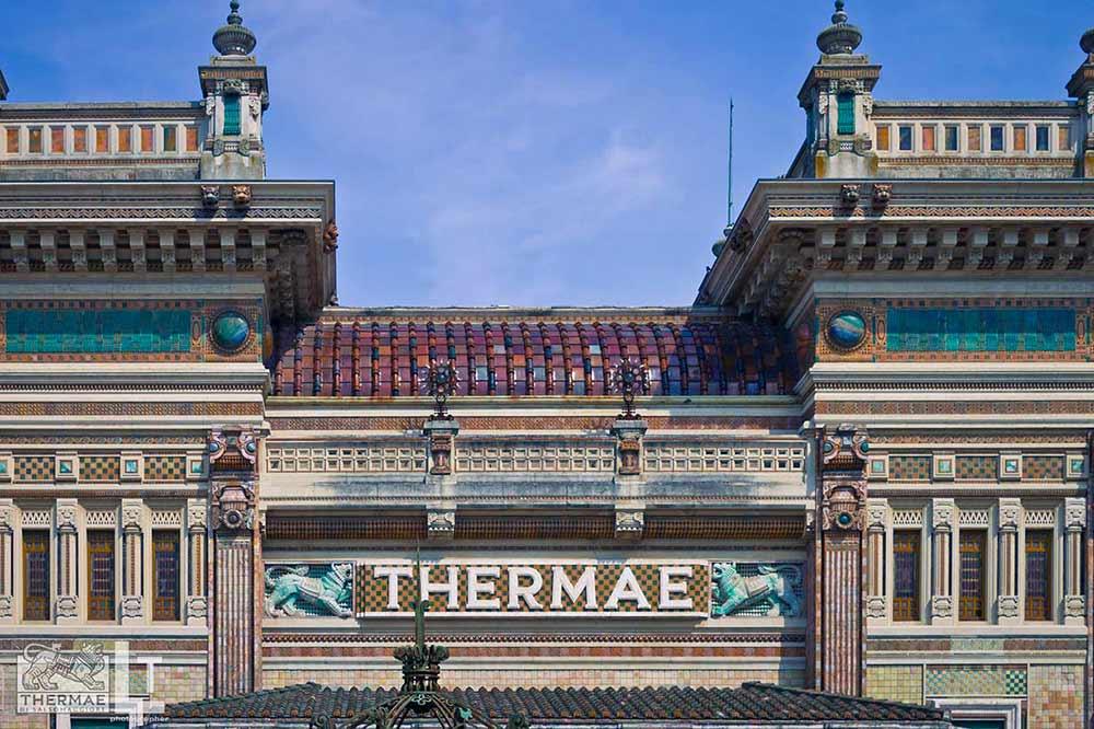 Thermal baths Emilia Romagna
