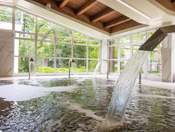 Thermal baths Emilia Romagna - Terme di Castrocaro