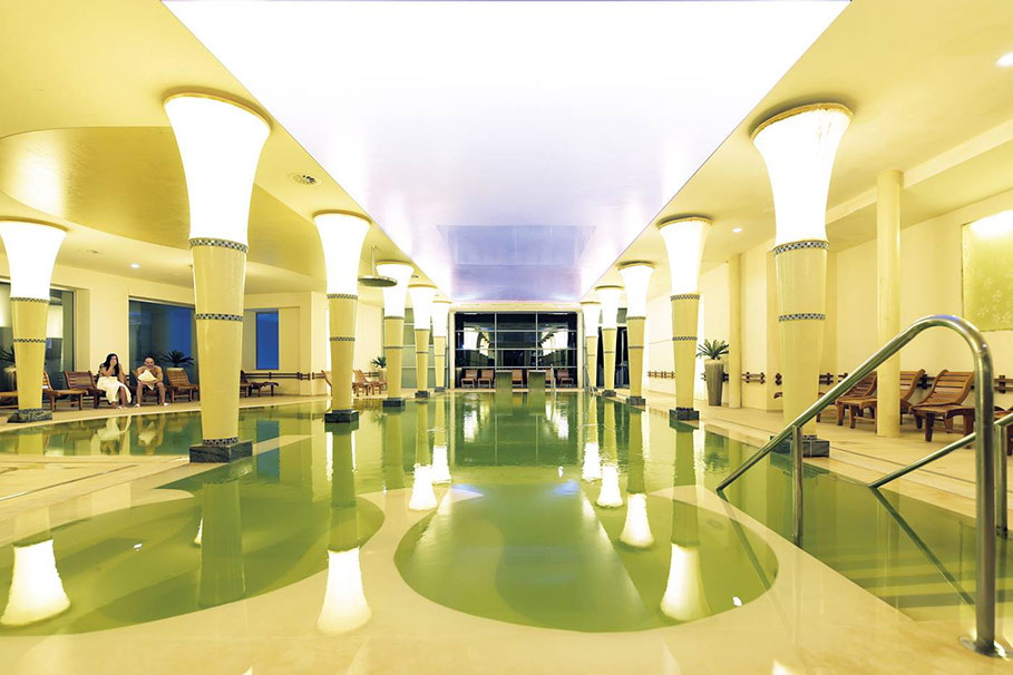 Thermal baths Emilia Romagna - Terme della Fratta