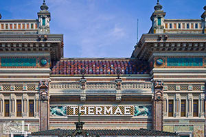 Best thermal baths in Emilia Romagna