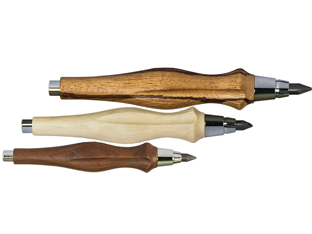 Christmas gifts from Bologna -Vittorio Martini pen